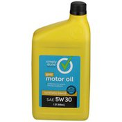 Simply Done Gold Synthetic Blend Motor Oil Sae 5W 30