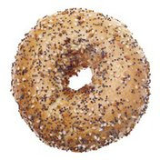 First Street Everything Bagels