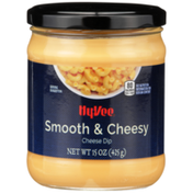 Hy-Vee Smooth & Cheesy Cheese Dip