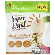 Jamba Juice Meal Replacement, Super Blend, Apples 'N Charge