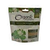 Organic Traditions Stevia Leaf Powder