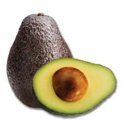 Calavo Organic Avocado Fresh Produce, Single Avocado