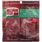 Hillshire Farm Salami, Dry, Italian, Light