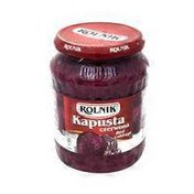 Rolnik Red Cabbage