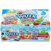 Apple & Eve Fruit Punch Frenzy/Tropical Fruit Twister/Very Berry Blast Variety Pack WaterFruits