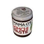 Mama O's Premium Vegan Kimchi Paste