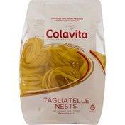 Colavita Tagliatelle Nest Pasta