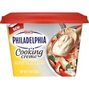 Philadelphia Cooking Creme, Savory Lemon & Herb