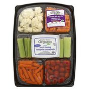 Taylor Farms Vegetables with Ranch Dip