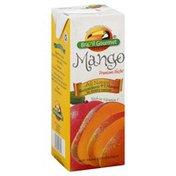 Brazil Gourmet Nectar, Premium, Mango
