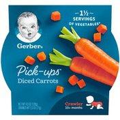 Gerber Diced Carrots