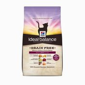 Hill's Science Diet Ideal Balance Grain Free Chicken And Potato Adult Cat Food
