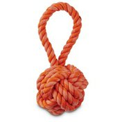 Leaps & Bounds Assorted Original Handle Monkeyfist for Dog