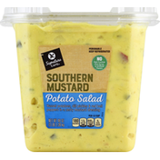 Signature Cafe Potato Salad, Southern Mustard
