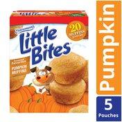 Entenmann's Little Bites Seasonal Favorites Cakes