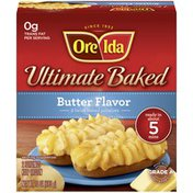Ore-Ida Ultimate Baked Butter Twiced Baked Potatoes