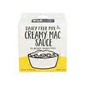 Urban Cheesecraft All Natural Dairy-Free Creamy Mac Sauce Mix