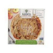 "6"" Gluten Free Vegan Natural Apple"