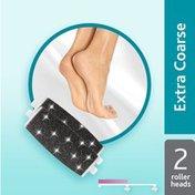 Amope® Pedi Perfect Electronic Foot File Refills, Extra Coarse