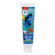 Crest Pro-Health Finding Dory Toothpaste Bubblegum Flavor
