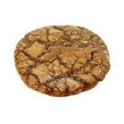 The Graceful Cookie Ginger Snap Molasses Cookie
