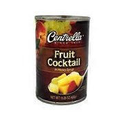 Centrella Fruit Cocktail in Heavy Syrup