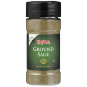 Hy-Vee Ground Sage