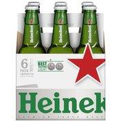 Heineken Light Beer Bottles