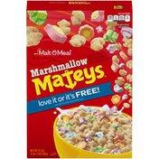 Malt-O-Meal Marshmallow Mateys Cereal