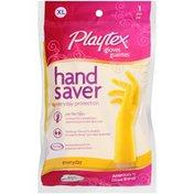 Playtex Gloves, X-Large