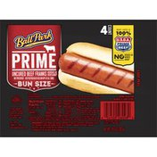 Ball Park Prime Uncured Beef Franks