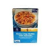 Kroger Honey Crisp Medley With Almonds