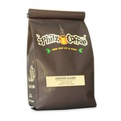 Philz Coffee Greater Alarm Lighter Blend Coffee