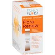 Family Flora Flora Renew, Stick Packs
