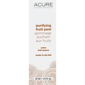 ACURE Fruit Peel, Purifying