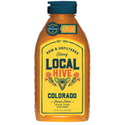 Local Hive Honey Raw & Unfiltered, Colorado