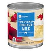 Southeastern Grocers Milk Condensed Sweetened