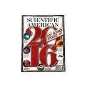 Curtis Circ Magazine Scientific American Bookazine Magazine