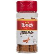 Tone's Cinnamon Sticks