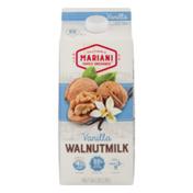 Mariani Walnutmilk Vanilla