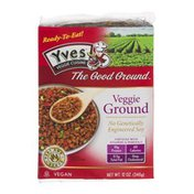 Yves Veggie Cuisine Meatless Ground