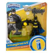 Imaginext DC Super Friends Thunder Punch Batman