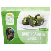Seal The Seasons Broccoli, North Carolina
