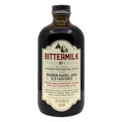 Bittermilk Non-Alcoholic Cocktail Mixer