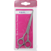 Equaline Hair Styling Shears, Stainless Steel