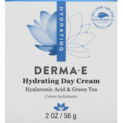 DERMA E Day Cream, Hydrating