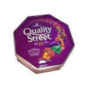 Nestle Quality Street Limited Edition Tin