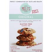 Melis Monster Cookies Cookie Mix, Gluten-Free, Original
