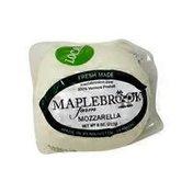 Maplebrook Farm Fresh Mozzarella Cheese