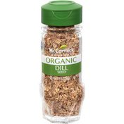 McCormick Gourmet™ Organic Dill Seed